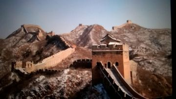 great wall elena brunello china human tales
