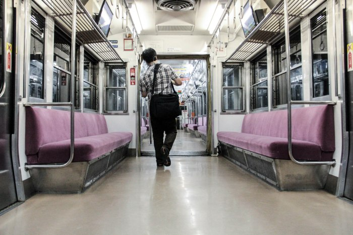 Tokyo Human Tales