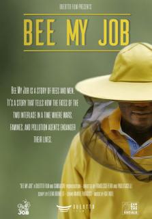 bee my job dueotto film elena brunello documentary